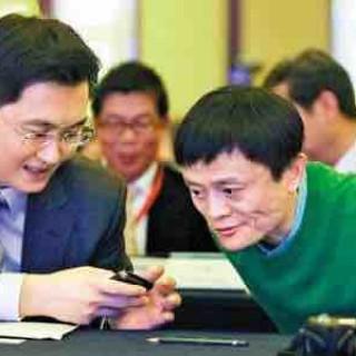 为百度衰落而落泪:李彦宏及百度高层该向腾讯和阿里学点什么?