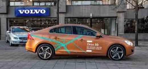 Uber杀入战场,无人驾驶颠覆传统汽车只要3年?