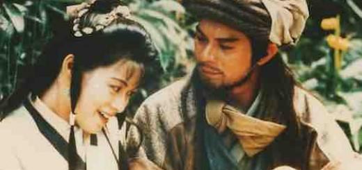 六神磊磊:是什么力量,让阿紫忽然爱上乔峰