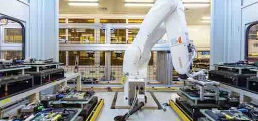 中国制造业将进入熄火期,机器人来拯救,靠谱么