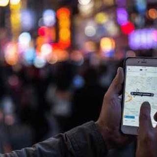 Uber 为什么会成功?Uber 把钱当成武器,而不是工具