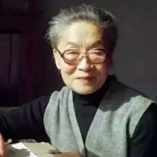刘黎平:史记《杨绛传》