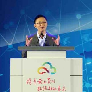 电子科技大学互联网科学中心主任周涛:你也可以成为数据魔法师
