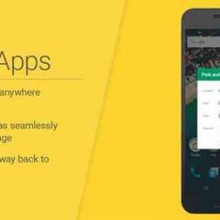 移动互联网未来:App再也不需要下载了?