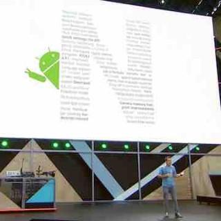 Android 可以用到这些新功能啦:即搜即得应用、VR 模式