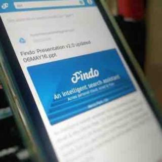 人工智能初创企业Findo获300万美元融资,可以进行模糊信息搜索