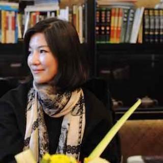 天使投资人李丽金:一个十二岁就出来摆地摊的美女老板