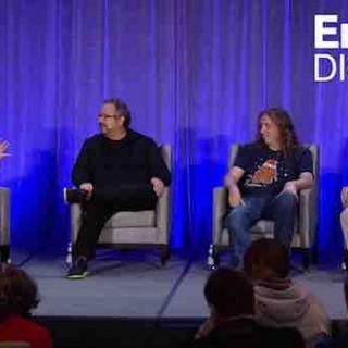 没有任何行业可以忽视人工智能——MIT EmTech Digital 峰会干货