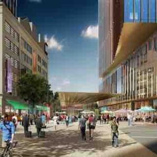 MIT肯德尔广场(Kendall Square)提案获批,开启新创新时代