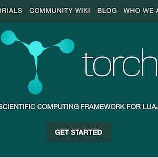 Facebook开源深度学习框架Torchnet与谷歌TensorFlow有何不同