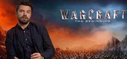 揭《Warcraft 魔兽》特效制作,技术从未对一部电影如此重要