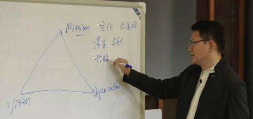 湖畔大学教务长曾鸣:战略是科学,也是艺术和手艺