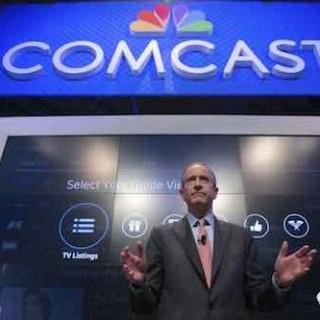 Comcast康卡斯特:买内容资产是道送命题,放弃收购福克斯背后