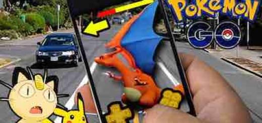 王冠雄:为什么精灵宝可梦Pokémon GO这款VR游戏全球蹿红?