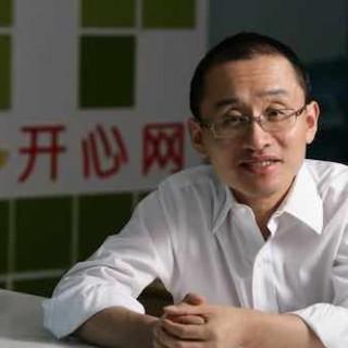 keso:开心网创始人程炳皓的自信心,离职反思重新启程
