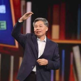 中国文字学会会长 清华大学教授黄德宽开讲啦:汉字里的中国文化
