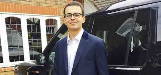 机器人律师DoNotPay:出身科学世家的19岁男孩用科技造福人类