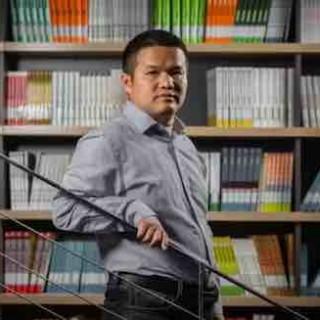 为京东和美团立传的李志刚创办新经济100人 获千万Pre-A轮融资