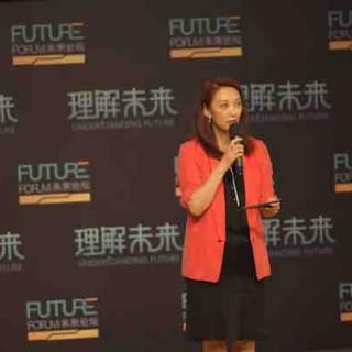 """谢宇、欧阳颀""""理解未来""""讲座开讲《跨界思维:科学的再认知》"""