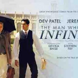 终年32岁的印度传奇数学家拉马努金让硅谷领袖们集体落泪致敬