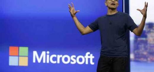 微软CEO纳德拉将出书《拥抱变革》(Hit Refresh):如何改变未来