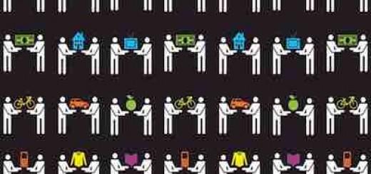 曹政:谈谈共享经济,一切脱离应用场景的概念都是耍流氓