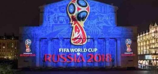 俄罗斯世界杯:草坪上的商业竞技之 体育精神与商业资本精神