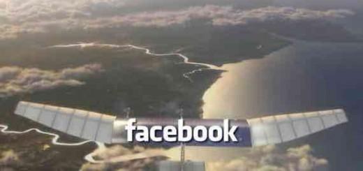 王冠雄:Facebook太阳能无人机首飞成功背后的中国身影