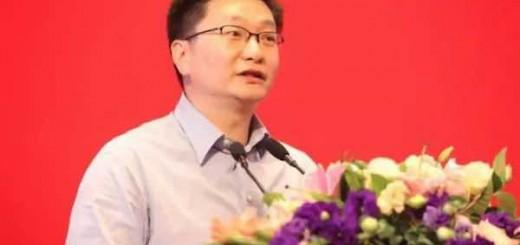 陈恂校友在北京大学物理学院毕业典礼的演讲