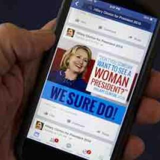 哈佛商学院教授约翰·奎尔奇:社交媒体如何颠覆美国总统大选?