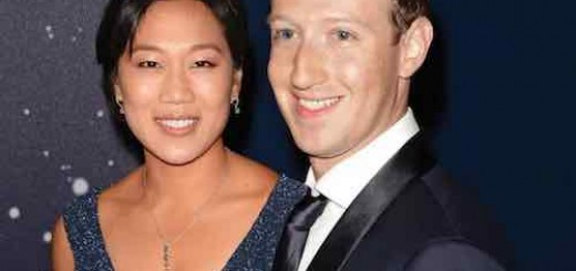 Facebook创始人马克·扎克伯格:一个全世界为他点赞的男人