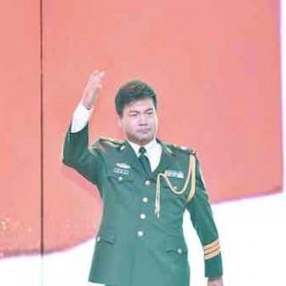 军旅歌唱家彭高平新歌献礼建军节 启动《把爱带回家》巡回演唱