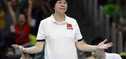 刘黎平:史记《郎平传》致敬铁榔头郎平:有一种精神叫中国女排!