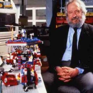 人工智能先驱、LOGO语言创始人西蒙·派珀特(Papert)去世