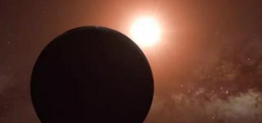 科学家发现距地最近类地行星比邻星b,人类征服星辰大海的第一站