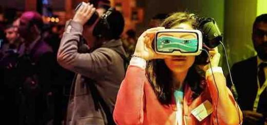 未来五年,福布斯技术高管解读VR和AR的洪荒之力将如何冲击商业