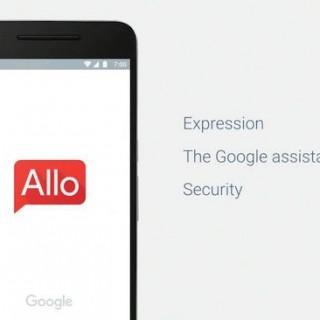 """谷歌版""""微信""""智能聊天应用Allo,是个什么玩意儿?"""
