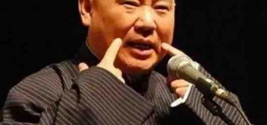 刘黎平:史记《郭德纲曹云金传》究竟谁先坏了德云社规矩?