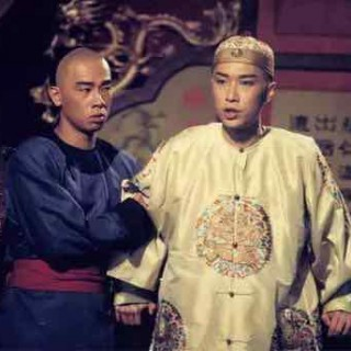 六神磊磊:岳飞(岳武穆)的待遇,聊一聊《鹿鼎记》
