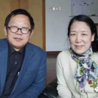 王甬平访浙江大学传媒学院院长吴飞:谈谈传媒融合的方方面面