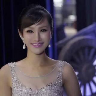 重阳之际,陈紫妍主持大型民族舞剧《昭君出塞》展现家国情怀