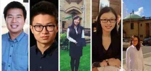李一诺:听5位罗德奖学金获得者罗德学者讲述他们的成长故事