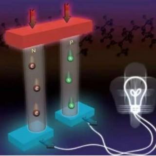 中国科学家廖浡霖发现手机发烫元凶,研究成果或推进核电池发展额