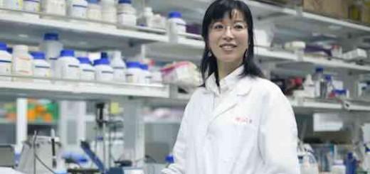青年女科学家胡海岚探秘头脑特工队,揭开抑郁症等情绪病密码