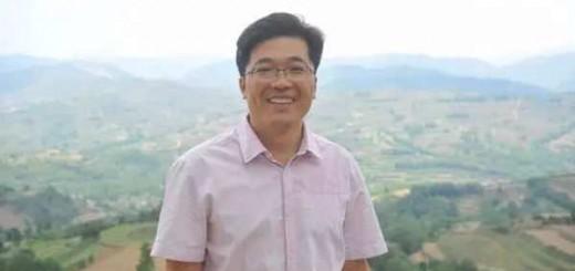 甘肃西和县挂职县委副书记李士龙:在陇南播撒文化的种子