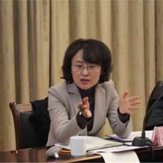首个80后正厅任职公示,女干部王艺拟任共青团河南省委书记