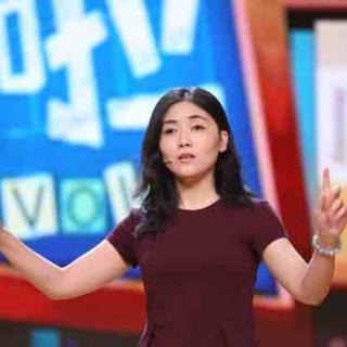 女科学家颜宁开讲啦演讲稿:人生的意义在于你为世界留下什么
