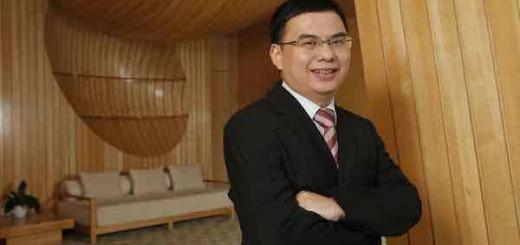 """张志东:微信的社会化思维,对""""人际过载、内容过载"""" 的思考"""