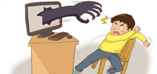 网络诈骗研究:知己知彼 百骗不侵,六招KO网络诈骗