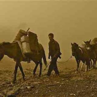 青年诗人、作家胡海升:你猜,茶马古道这个地方在哪?